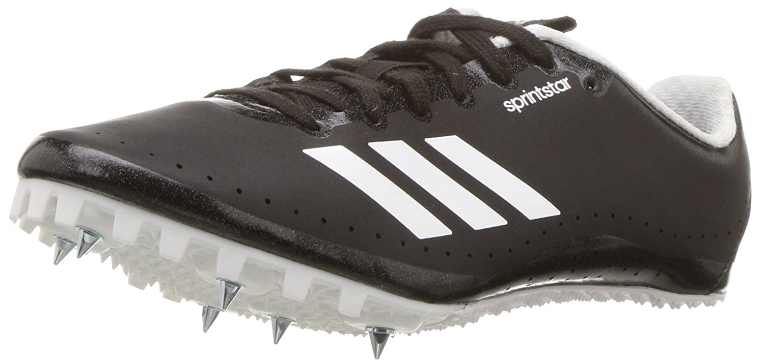 info for 5b070 08dfa Amazon.com   adidas Men s sprintstar Track Shoe   Track   Field   Cross  Country