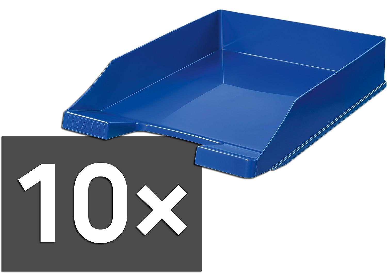 HAN 1027 Briefablage KLASSIK, DIN DIN DIN A4 C4, stapelbar, stabil, modern (lemon   20er Pack) B07CBDZ2TL   Qualitätskönigin  f9fb6e