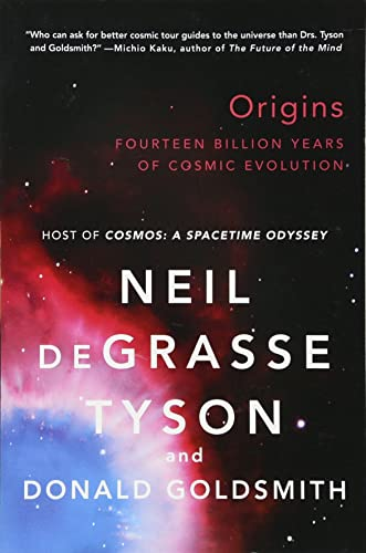 Origins � Fourteen Billion Years of Cosmic Evolution