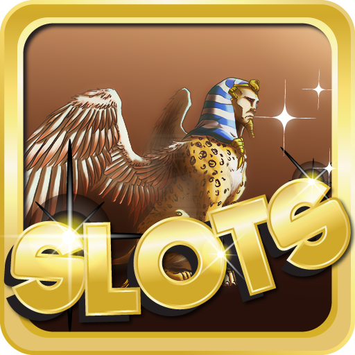 Slots Mama Free Slots : Sphinx Edition - Strike It Rich And Claim Your Fortune! (Feat Card)