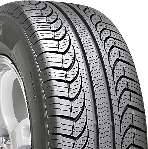 Pirelli P4 Four Seasons Touring Radial Tire - 195/65R15 91T