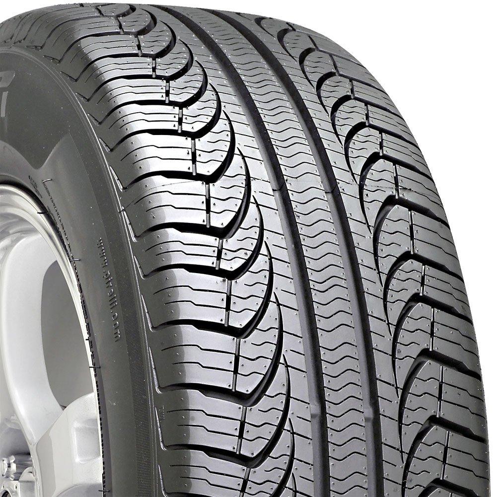 Pirelli P4 Four Seasons Touring Radial Tire - 205/65R16 94T 2510500