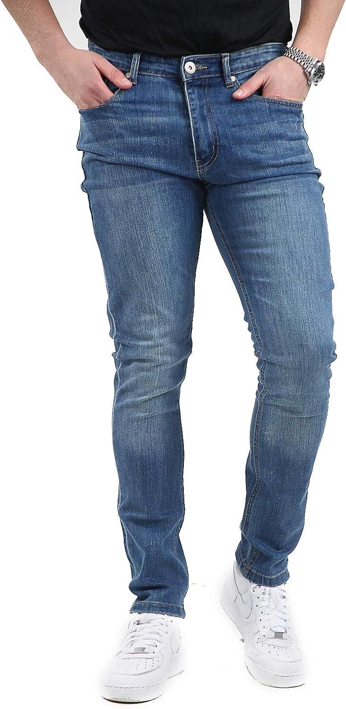 aderenti aderenti elasticizzati da 30 a 40 in jeans 98/% cotone 2/% elastici Jeans elasticizzati aderenti