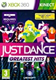 Just dance - greatest hits (jeu Kinect)