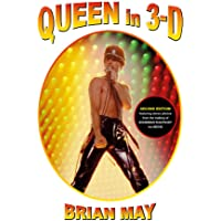 Queen in 3-D: (3-D Stereoscopic Book)