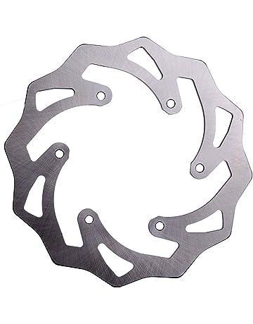 Samger rotor de disco de freno trasero la motocicleta