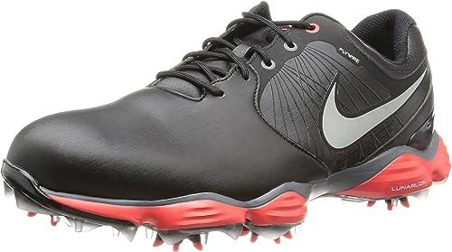Silla Con fecha de no pueden ver  Nike Men's Lunar Control2 Sl Golf Shoes, 0: Amazon.co.uk: Shoes & Bags