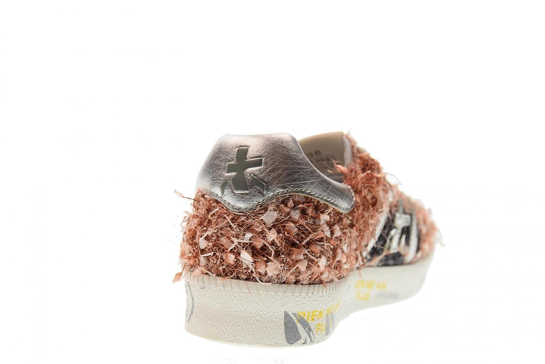 PREMIATA Schuhe Schuhe Schuhe Frau Niedrige Turnschuhe Andy-D 3090 Rosa af21d4