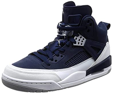 63a3273d24f31b Image Unavailable. Image not available for. Color  Jordan Spizike Mens  315371-406 Size 14