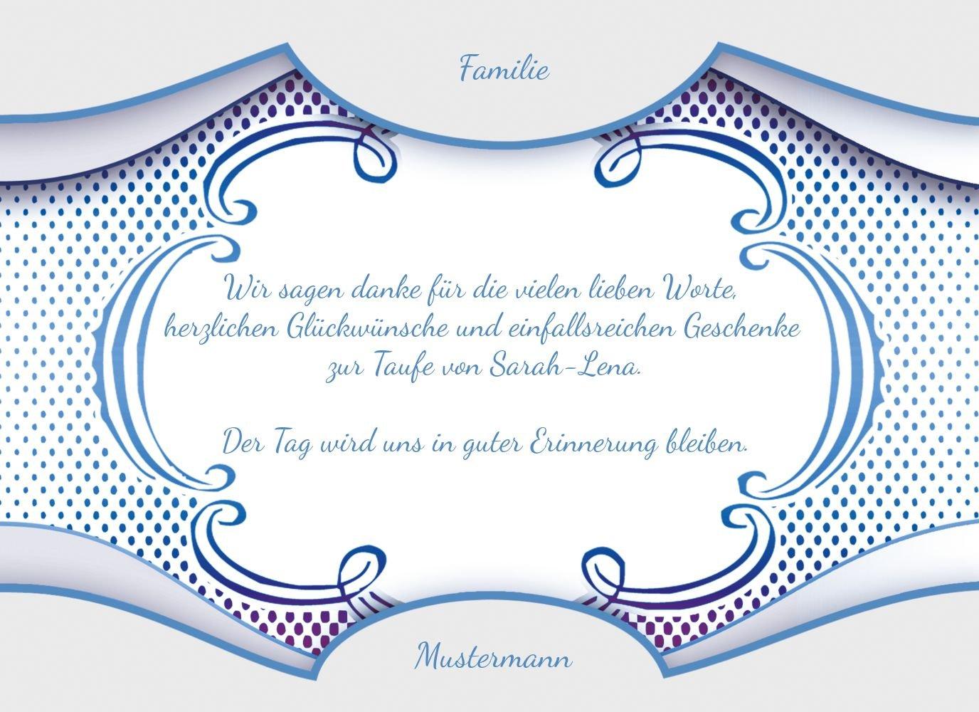 Kartenparadies Dankeskarte Taufe Taufe Taufe Taufe Dankes Schale & Rahmen, hochwertige Danksagung für Taufgeschenke inklusive Umschläge   10 Karten - (Format  148x105 mm) Farbe  Matschgrün B01MSDCFZD | Verkaufspreis  | Gewinnen Sie das Lob der Kunden 0f223f