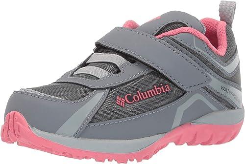 Conspiracy Waterproof Hiking Shoe