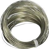 OOK 50138 28 Gauge, 100ft Steel Galvanized Wire
