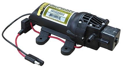 Fimco 5275086 high flo 12 volt diaphragm sprayer pump 35 psi max 10 fimco 5275086 high flo 12 volt diaphragm sprayer pump 35 psi max 10 gpm 4 amps ccuart Images