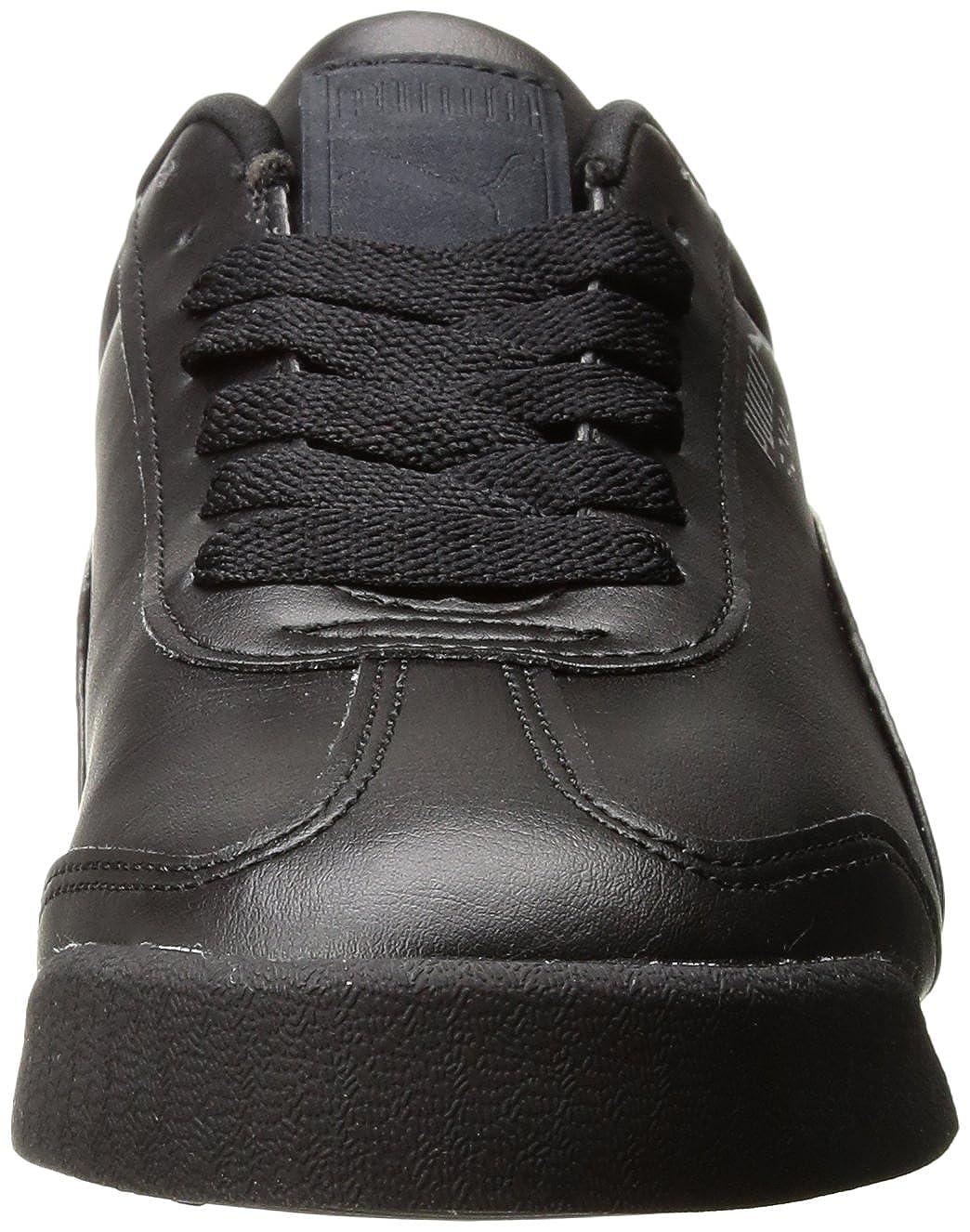 9fe62d872 Amazon.com: PUMA Men's Roma Basic Sneaker: Puma: Shoes
