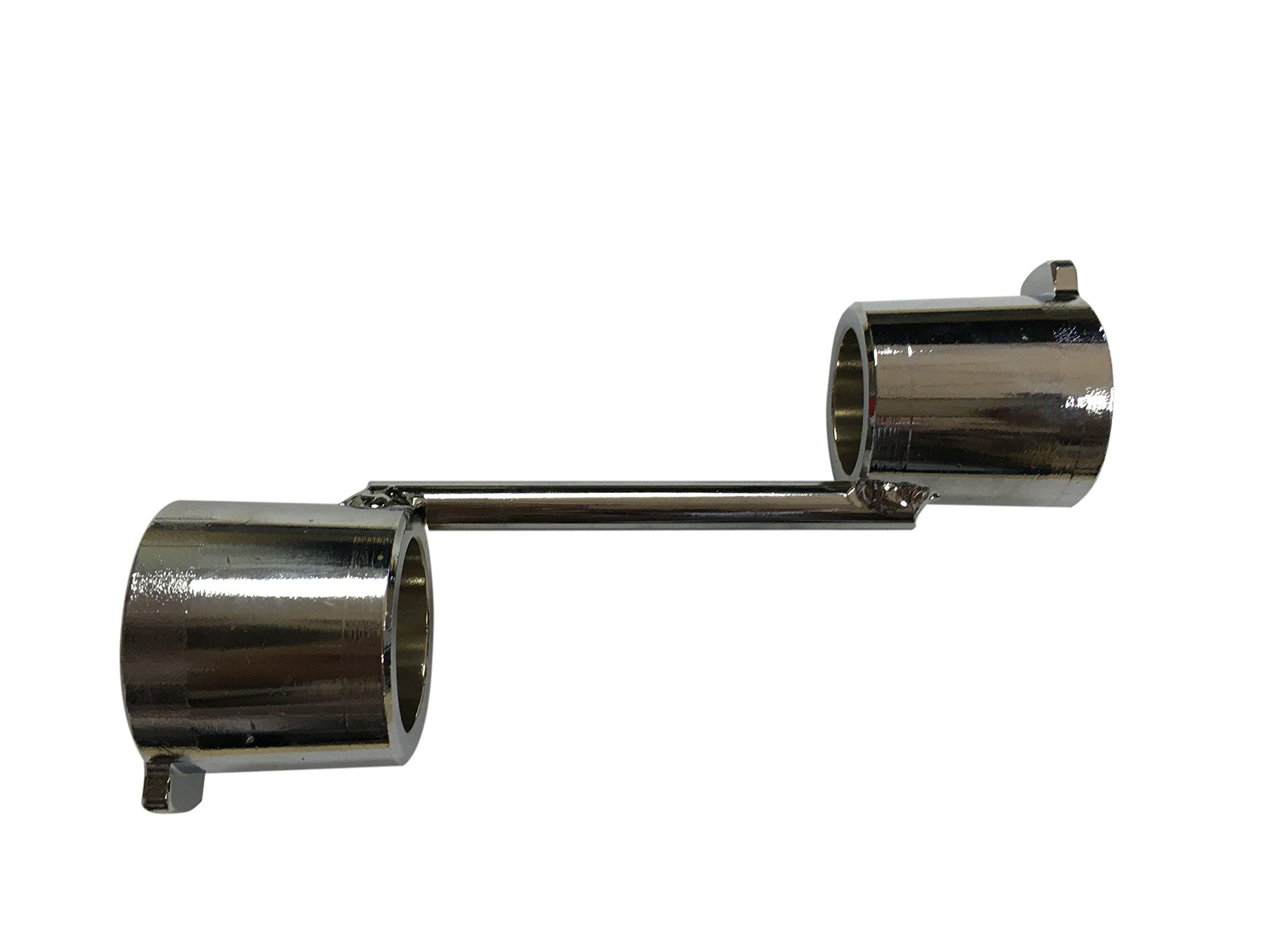 Sta-Rat Semi Tandem Axle Stopper by Sta-Rat