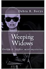 Weeping Widows Kindle Edition
