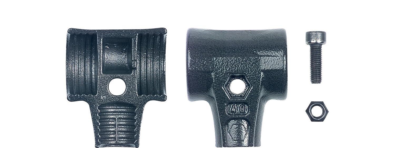 8290080 Wiha Safety Scania Hammer//Mallet