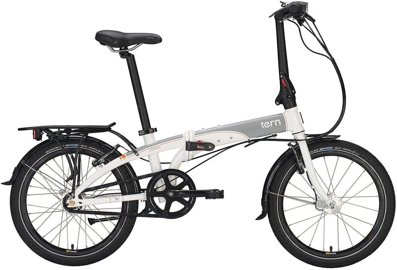 tern Link D7i - Bicicletas plegables - 20