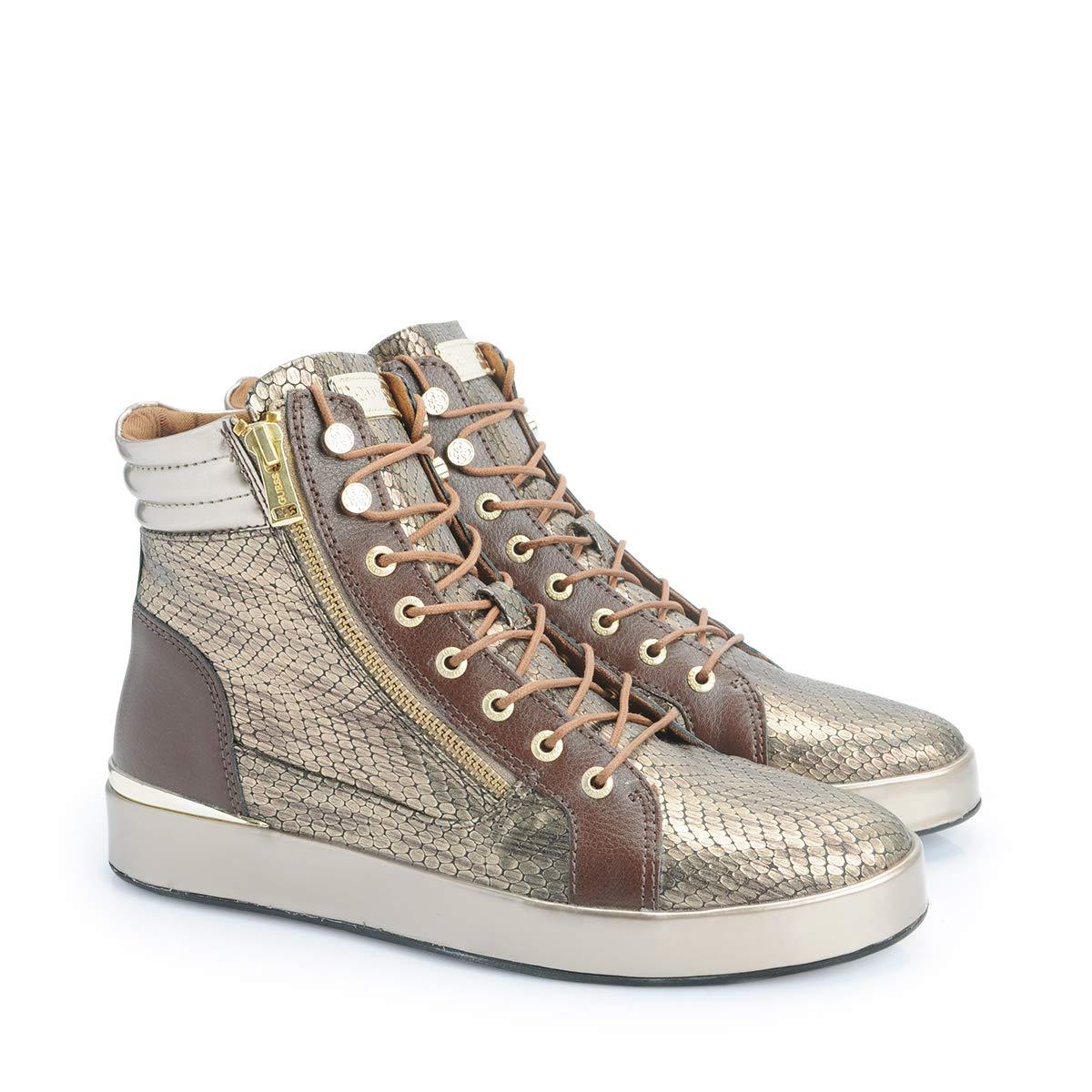 Pel18 Sneakers B Guess Femmes Flvnd4 w0Ovm8Nn