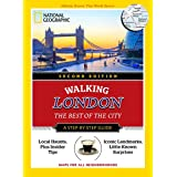 National Geographic Walking London, 2nd Edition: The Best of the City (National Geographic Walking Guide)