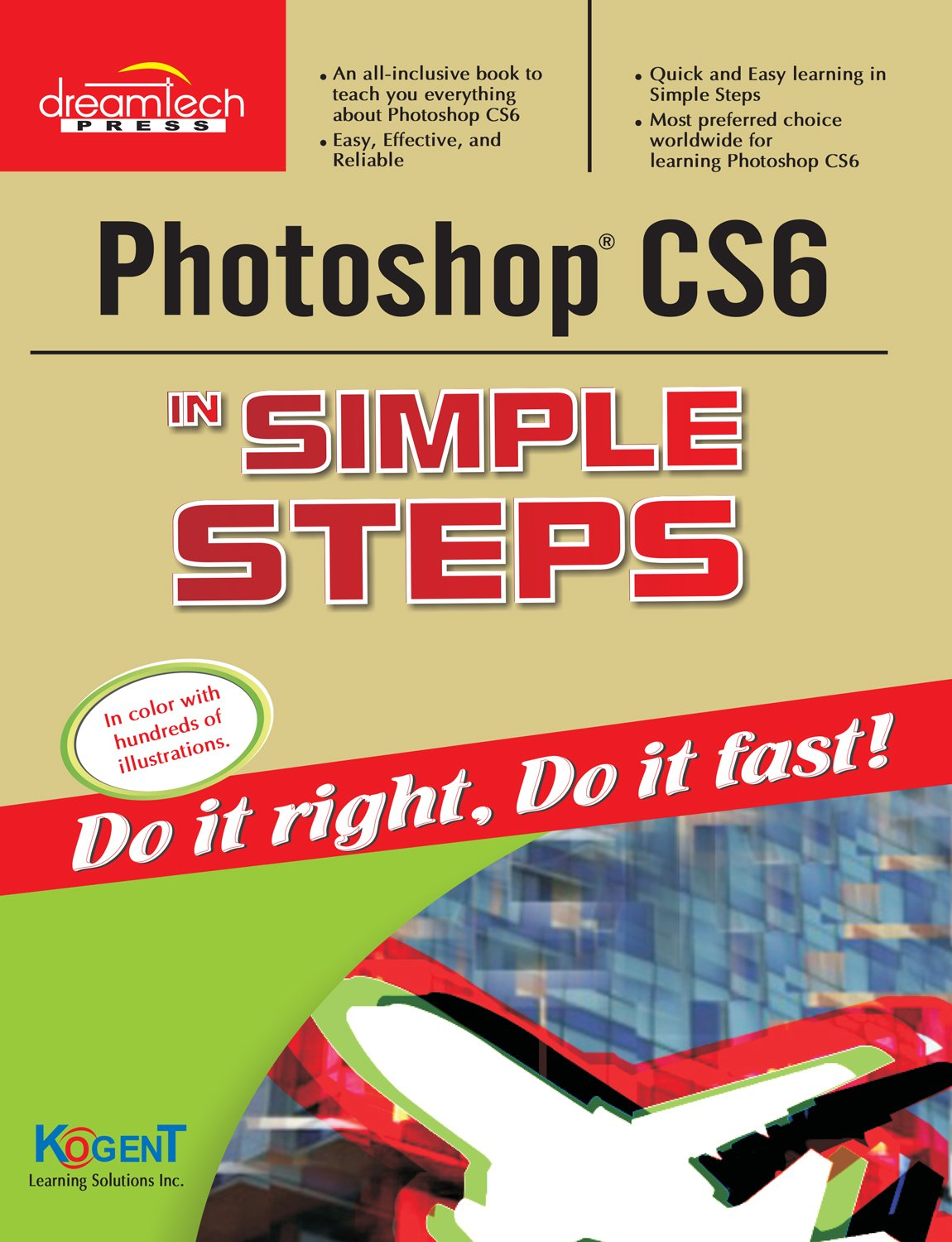 Buy Photoshop Cs6 In Simple Steps Book Online At Low Prices In India