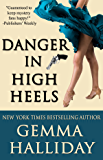 Danger in High Heels (High Heels Mysteries Book 7)