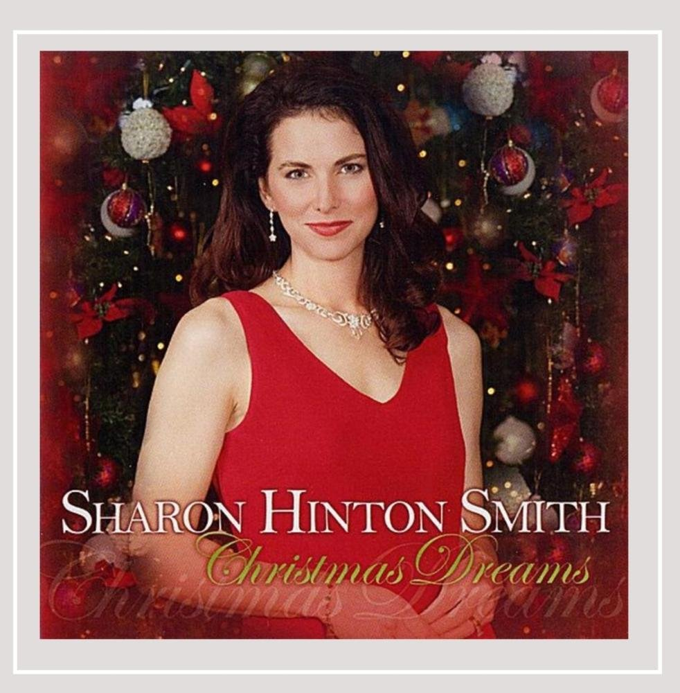 Christmas Dreams von Sharon Hinton Smith