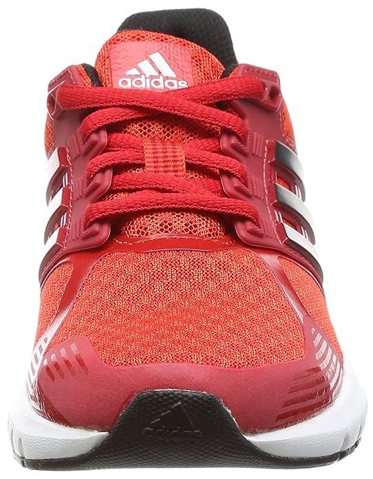 premium selection bb127 95622 adidas Duramo 8 K, Chaussures de Fitness Mixte Enfant, Rose (RosfueRostac