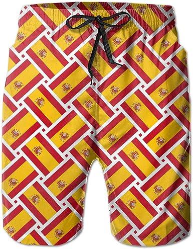 wwoman Pantalones Cortos de natación para Mujer Pantalón de ...