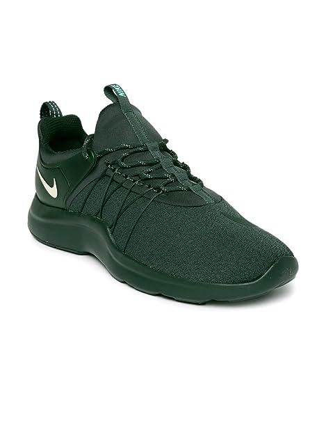 Nike 819803 300 Zapatillas de Trail Running para Hombre Verde