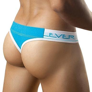 a4dd75582 Clever Moda Thong Basic Sporty Men s Underwear