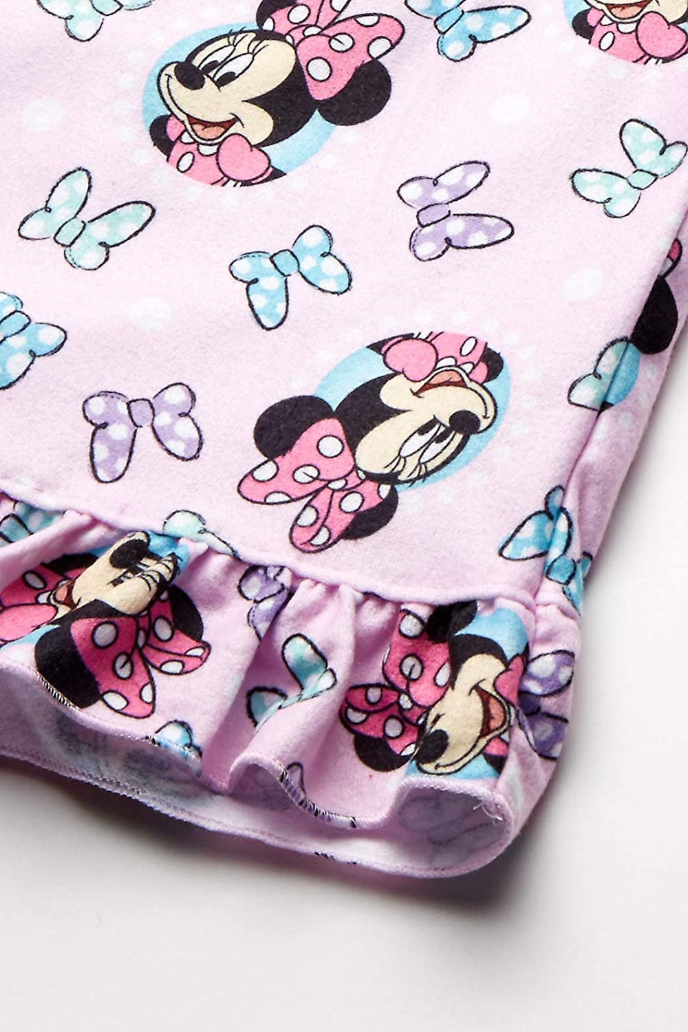 Disney Girls Minnie Mouse Nightgown