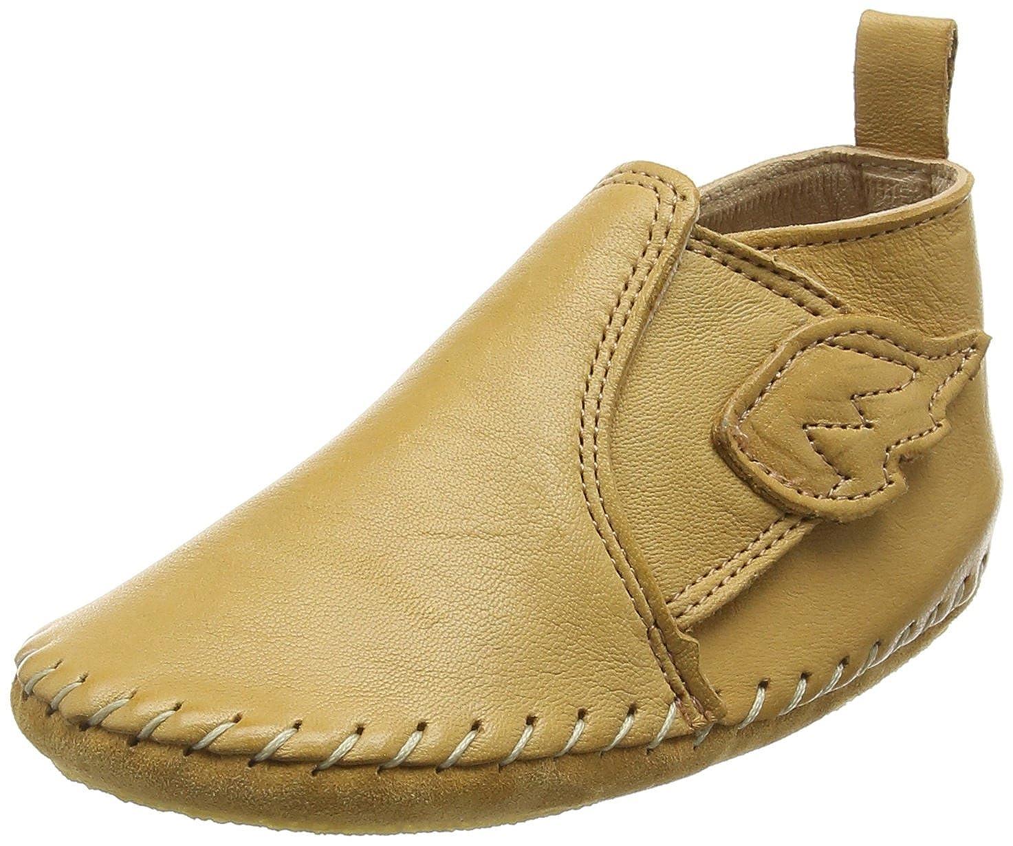 Zapatos de Primeros Pasos Beb/é-Ni/ñas Easy Peasy Bomok Aile