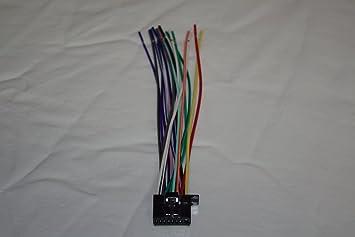 amazon com wire harness for pioneer avic 5000nex 5100nex 6000nex Pioneer Avic 5000nex Wiring Diagram wire harness for pioneer avic 5000nex 5100nex 6000nex 6100nex 7000nex 7100nex 8000nex 8100nex x850bt x8610bb pioneer avic-5000nex wiring diagram