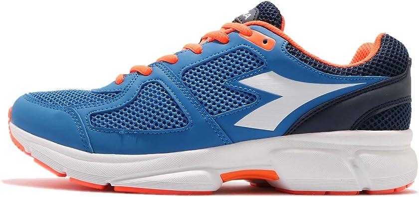 Diadora Shape 8, Zapatillas de Running para Hombre: Amazon.es: Zapatos y complementos