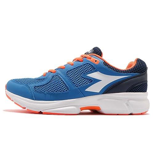 00a7de6b67 Diadora Men's's Shape 8 Competition Running Shoes: Amazon.co.uk ...