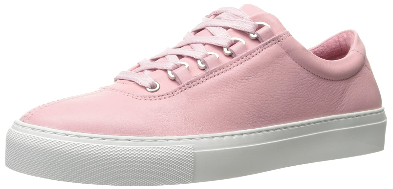 K-Swiss Women's Court Classico Fashion Sneaker B01K8RUHPW 10 B(M) US|Chalk Pink/Off White