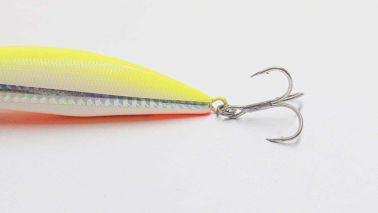 Predilures Bass Pike Game Lure 128mm 30g Diving Fast 2m Dive BBK Hooks Killer Holographic Striper Aggressive Swim Action KILLER MULLET