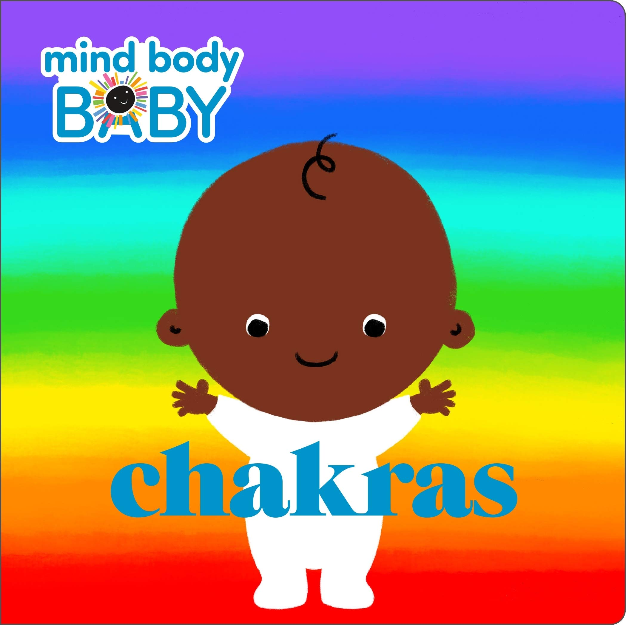 Amazon.com: Mind Body Baby: Chakras (9781250244260): Imprint: Books