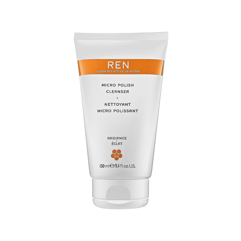 Ren Micro Polish Cleansing Scrub REN Ltd 33857