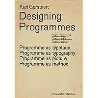 DESIGNING PROGRAMMES