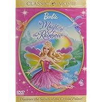 Barbie Fairytopia Magic of the Rainbow
