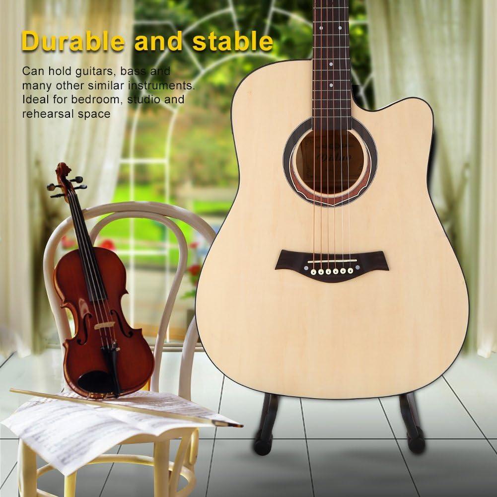 Dilwe Soporte Pared Guitarra, Soporte Plegable para Soporte ...