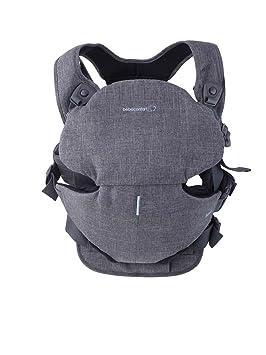 c0a87817451c Bébé Confort Porte-bébé Easia Black Denim Collection 2016  Amazon.fr ...