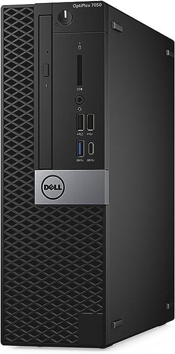 Top 10 New Dell Desktop Pc Windows 7