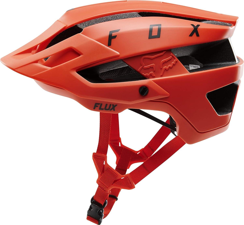 Flux Helmet Solid Green Camo