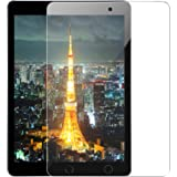 ZEAKOC iPad Air3 (2019) /iPad pro 10.5 ガラスフィルム 2.5D強化ガラス液晶保護フィルム 旭硝子製 高透過率 気泡ゼロ 飛散防止 硬度9H 極薄0.33mm