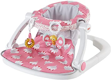 Baby Fisher-Price Deluxe Sit-Me-Up Floor Seat