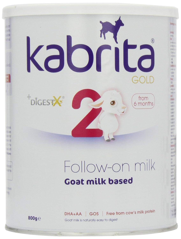Kabrita Goats Infant Milk Stage 2 800 g