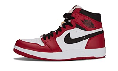 0bdb13862486 Image Unavailable. Image not available for. Color  Jordan Air 1.5 High The  Return (Varsity Red Black-White ...